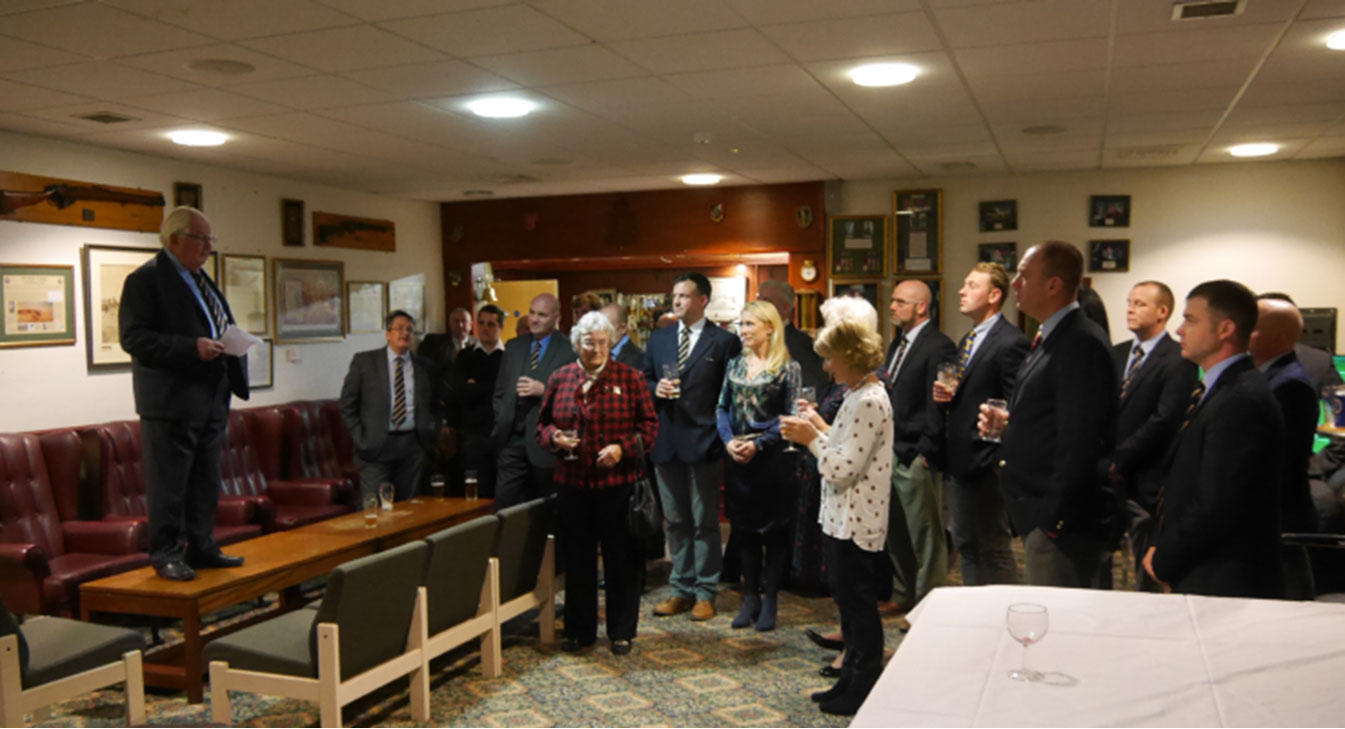 South West Branch Gathering - 6th November 2021