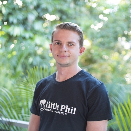 An image of Matt Shipman, Engineering and co-founder.