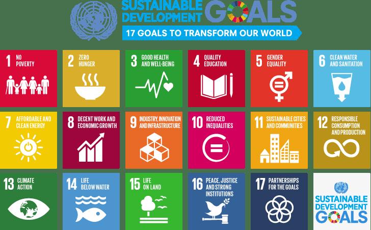UN's 17 Goals to Create Social Impact