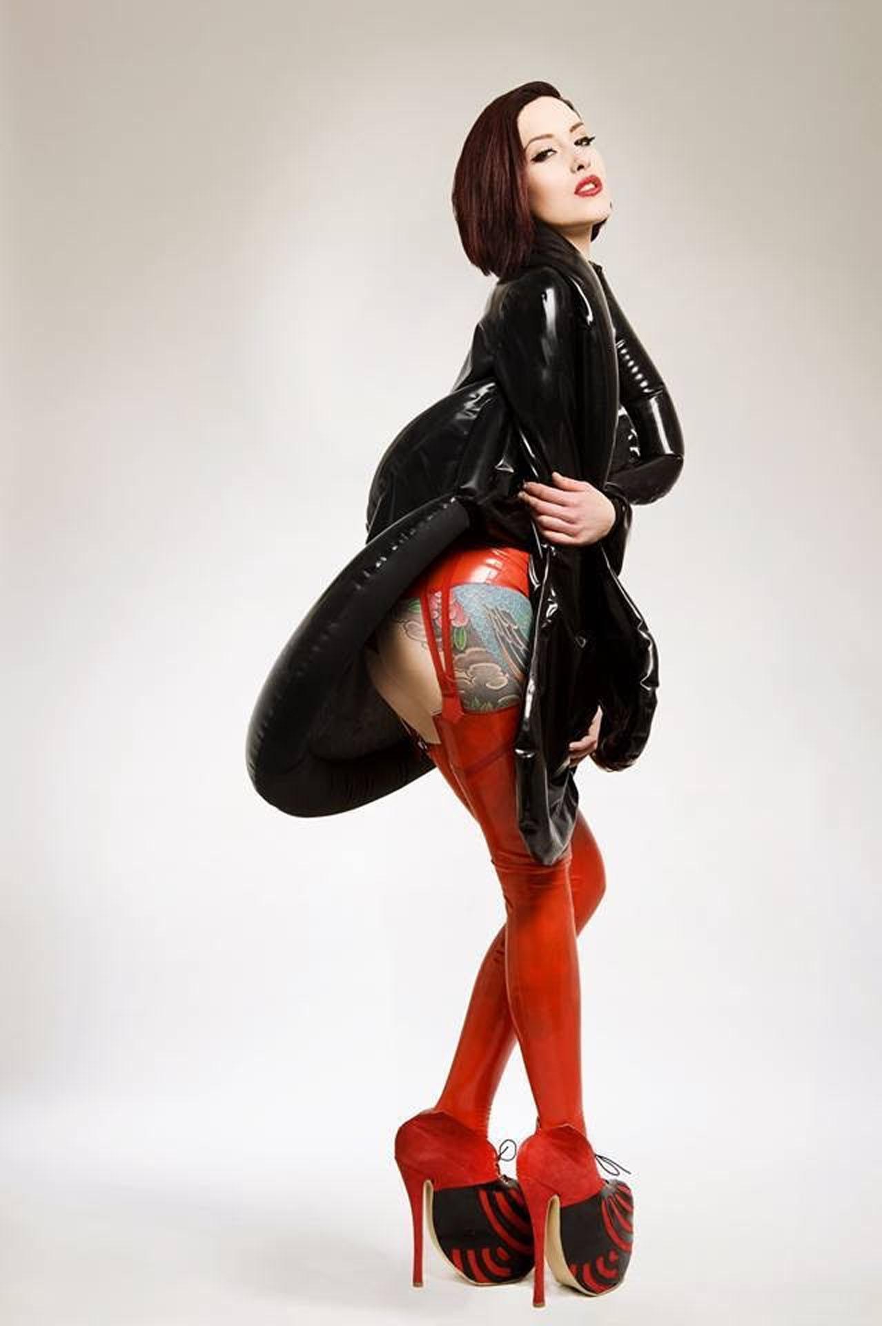 Mistress Adreena 2