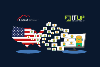 ITUp will train 50 OutSystems programmers by the end of the year for the North American Market
