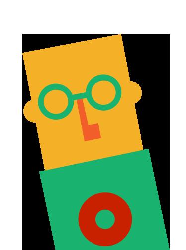 ITUp Mascot Uppy