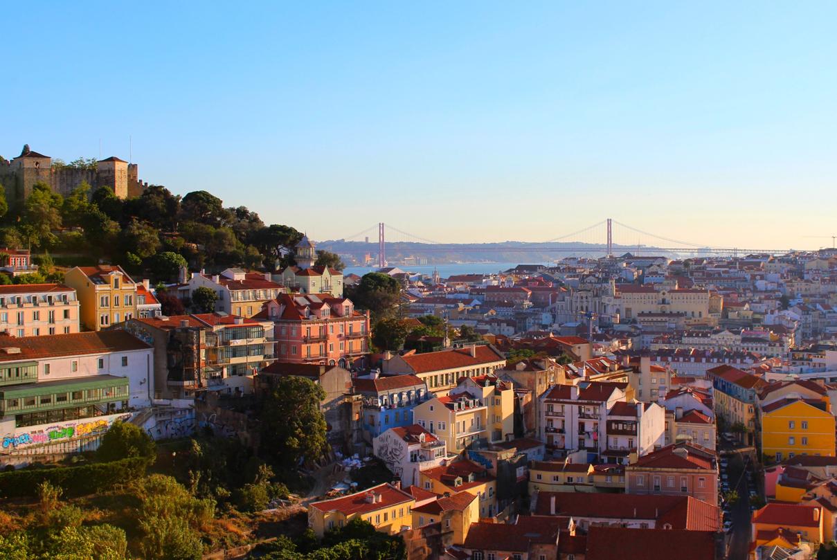 ITUp Lisbon