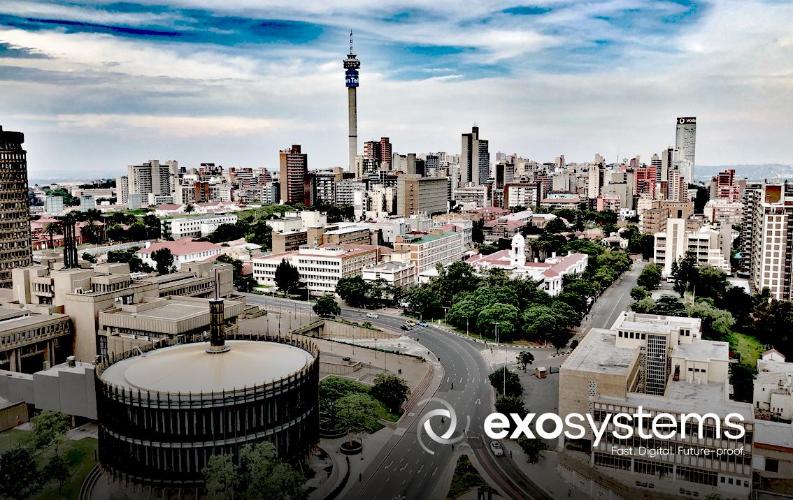 Exosystems South Africa