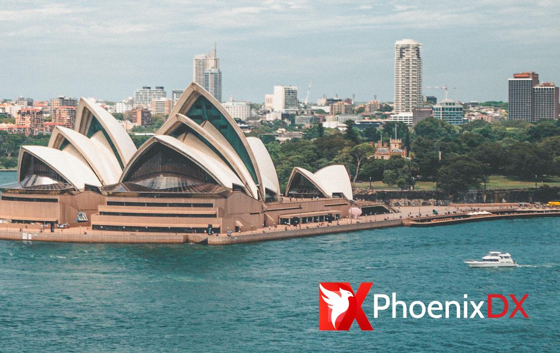 Phoenix DX Australia