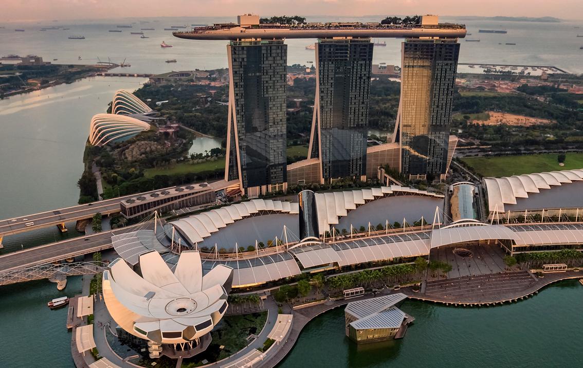 ITUp Singapore