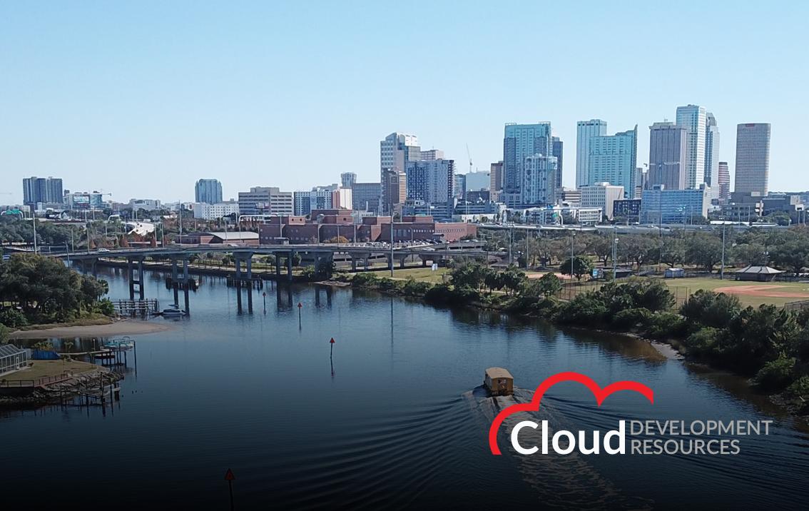 Cloud Development Resources USA