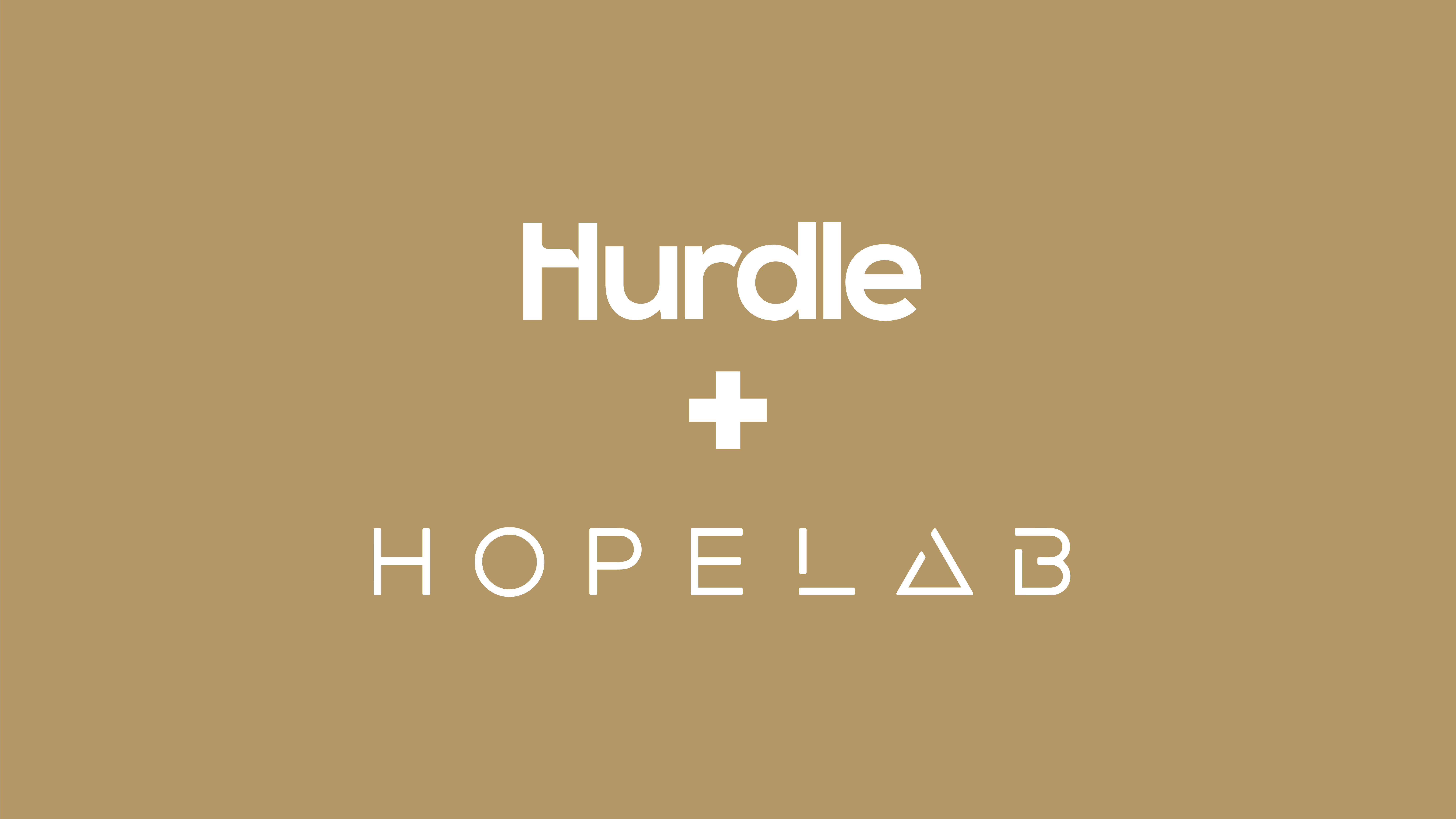 Hurdle + Hopelab