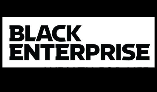 black enterprise wealth for life logo