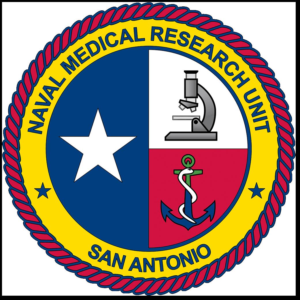 Naval Medical Research Unit - San Antonio (NAMRU-SA)