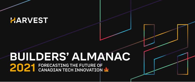 Builders' 2021 Almanac
