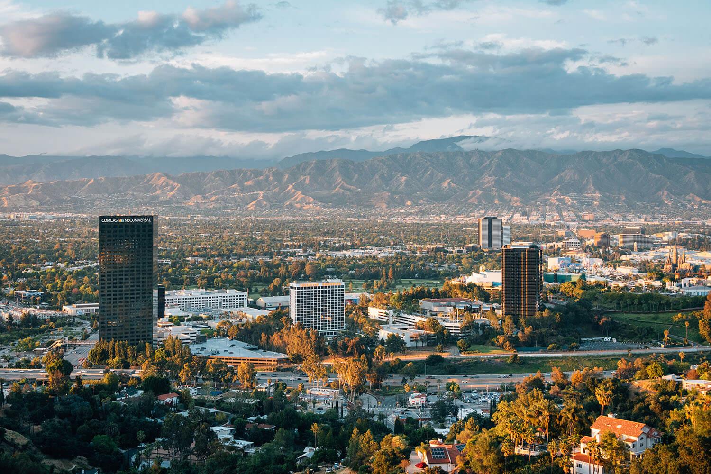 Image of San Fernando Valley
