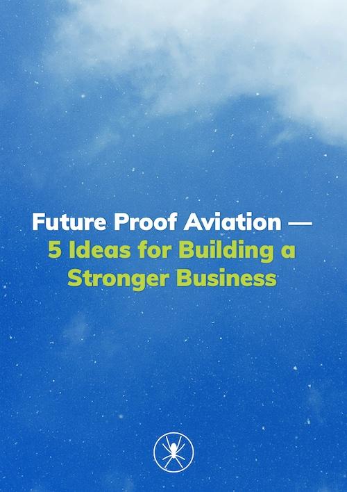 Future Proof Aviation eBook