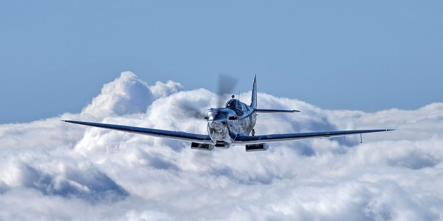 Silver_Spitfire_Flight