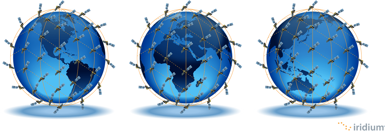 IMG_Iridium NEXT_Constellation_072319-min