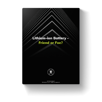 Lithium Ion Battery in Aviation eBook