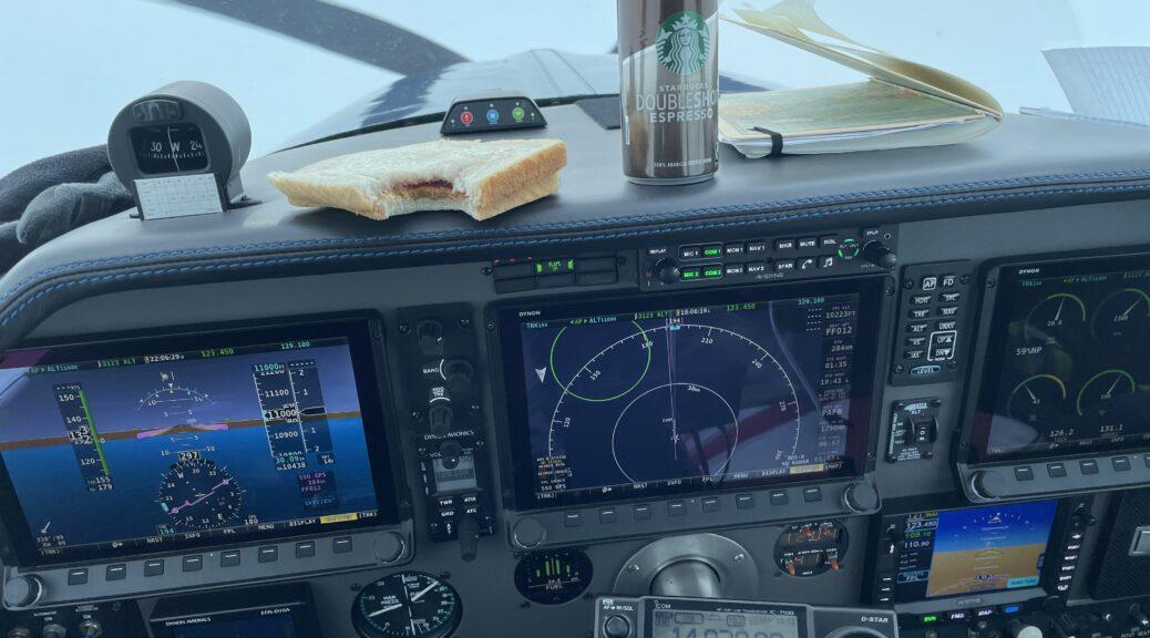 Spider hardware accompanied by a sandwich!