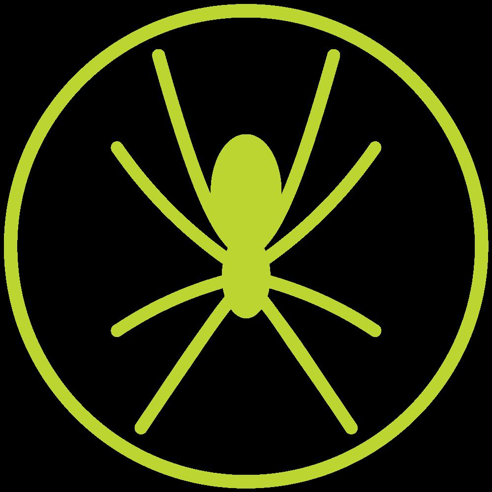 spidertracks spider icon