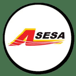 ASESA company logo