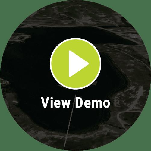 3D Flight Replay Demo