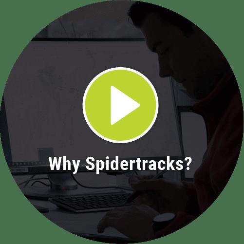 Why Spidertracks?