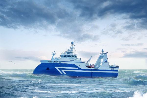 SUB-CHILLING™ onboard technology not only offers fishing vessel owners a greener business model, it makes economic sense too.