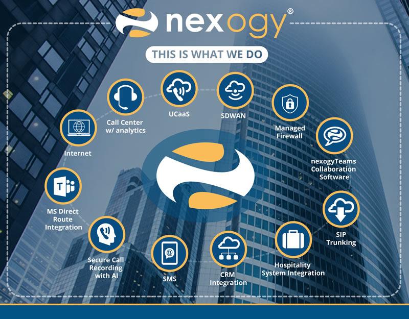 nexogy services