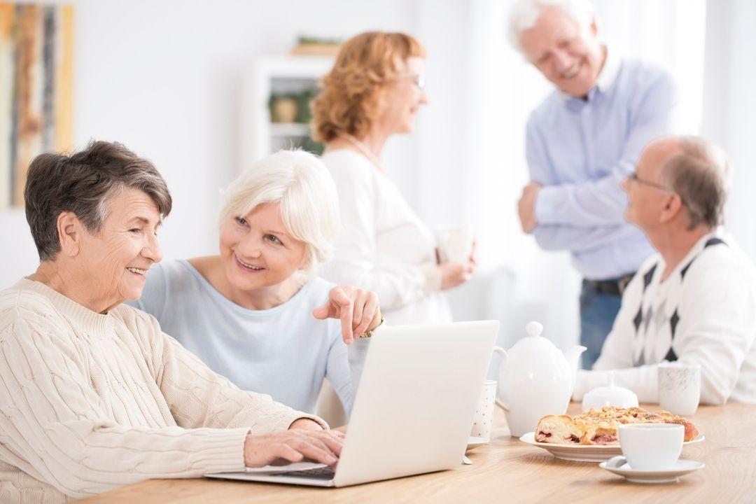 Videos for Seniors in Long Term Care