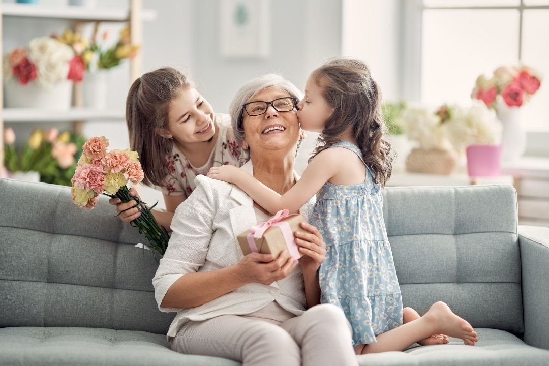 Mother's Day Wishes for the Moms In Your Life