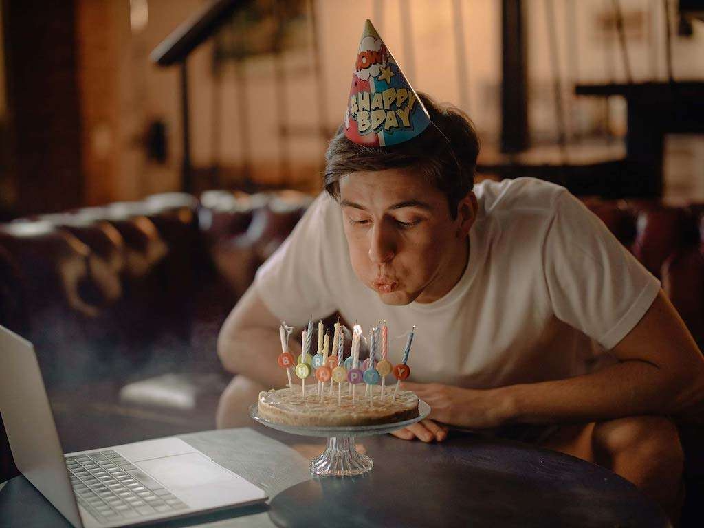 How To Make A Great Happy Birthday Video