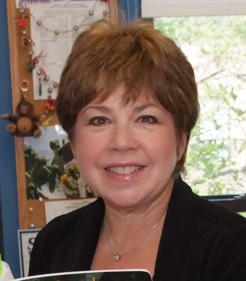 Eileen Kupersmith