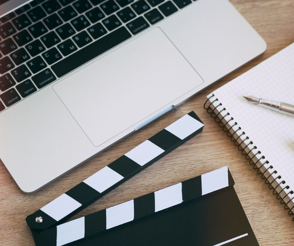 Memento is the Online Video Editor