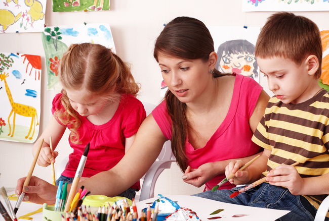 Back to School Activities for Students and Teachers