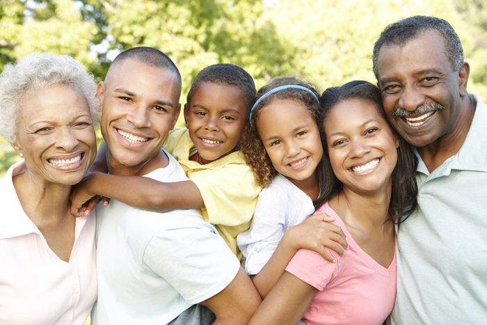 6 Grandparents Day Ideas