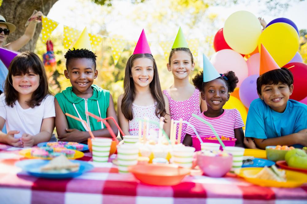 10 Summer Birthday Ideas