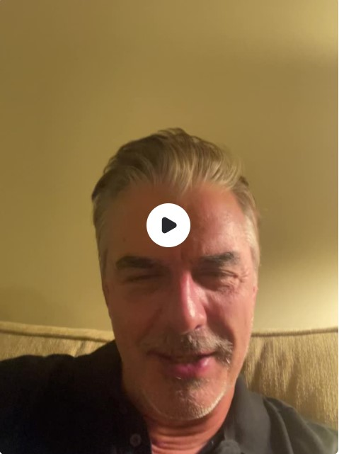Memmo from Chris Noth