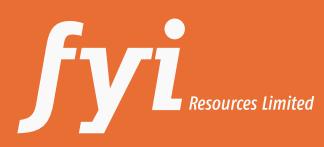 FYI Resources