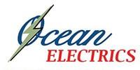 Client logo Ocean Electrics