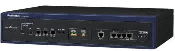 Panasonic KX-NS1000 Smart hybrid PBX systems