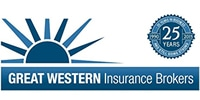 Client logo Great Western Insurance Brokers