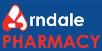 Client logo Amdale Pharmacy
