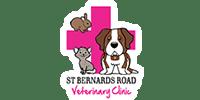 Client logo St Bernards