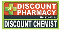 Client logo Discount Pharmacy