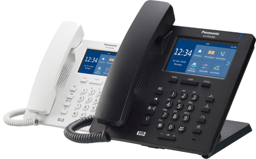KX-HDV340 Business communication at your fingertips