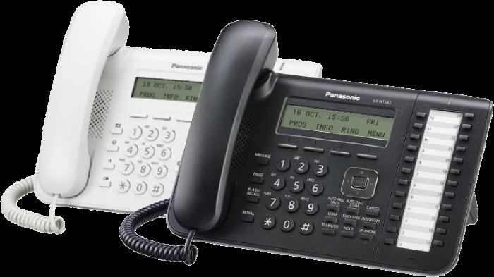 KX-NT543 Standard IP phone