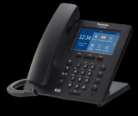 PBX phone handset