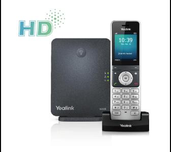 Phone YEALINK W60P