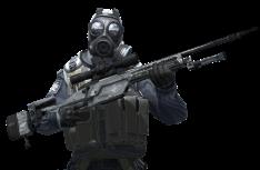 CS:GO Sniper