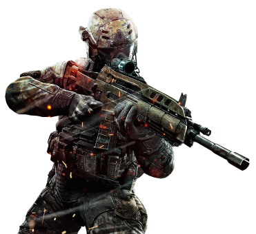 Global Gaming Solider