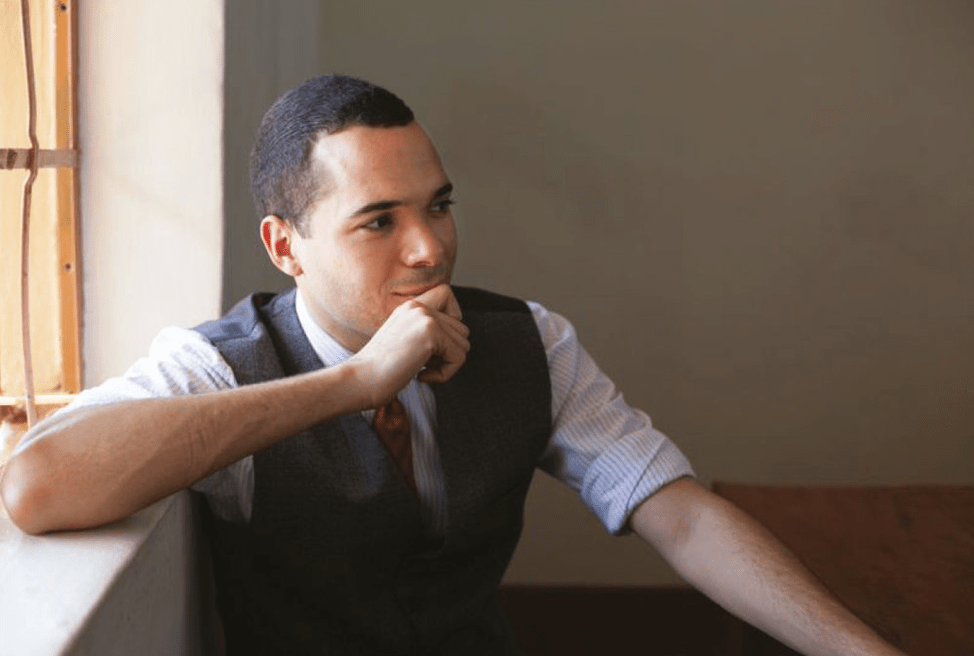 S&B –Alexander McLean is not a normal son